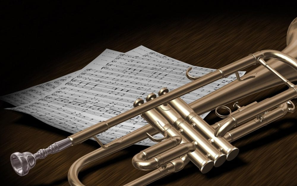 trumpet sheetMusic HIGH QUALITY