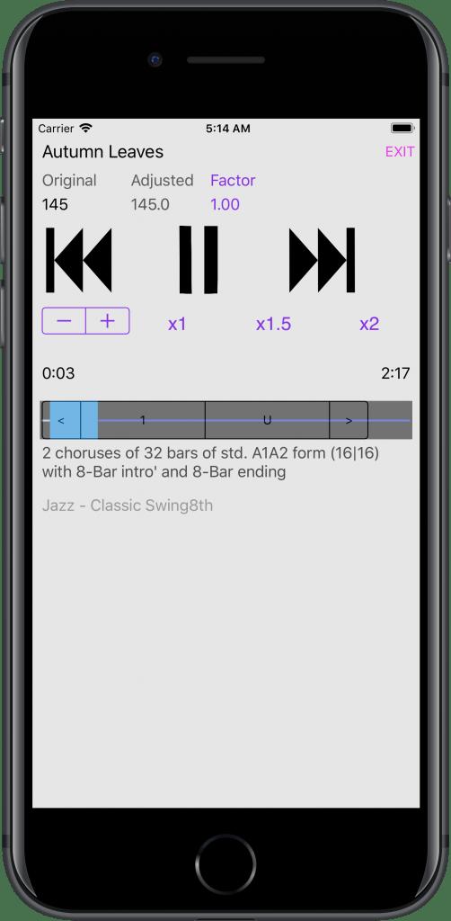 En us iPhone 7 plus 01 PlayerScreen indrammet