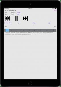 MS iPad air 2 01 PlayerScreen encadré