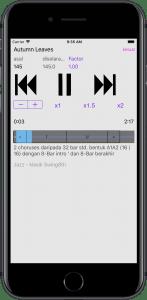 MS iPhone 8 plus 01 PlayerScreen encadré