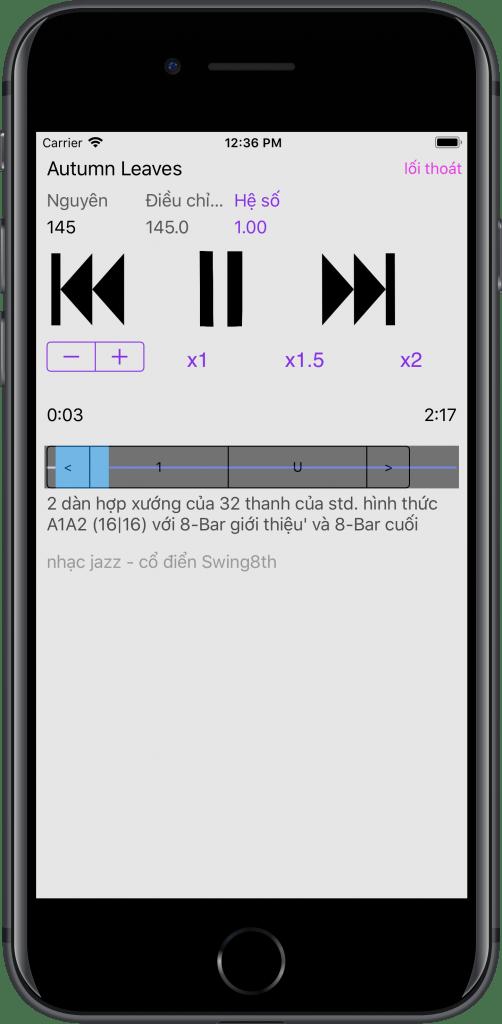 vi iPhone 7 Plus 01 PlayerScreen framed